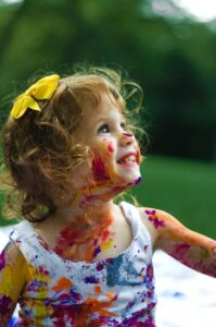 Is EYFS essential to a childs early years assessment?